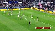 尤文图斯VS阿贾克斯-18/19赛季欧冠1/4决赛次回合