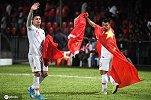 马尔代夫VS中国-世预亚第2轮