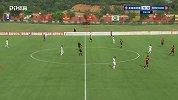 恒大U17冠军赛-基辅迪纳摩vs西悉尼流浪者
