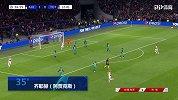 欧冠-3球逆转!小卢卡斯帽子戏法 热刺总分3-3阿贾克斯晋级