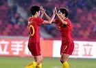 四国赛-王霜任意球破门任桂辛建功 女足2-0哥伦比亚3连胜夺冠