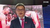 """《苏群说》第3期:李楠""""五后卫""""阵容完全失败 中国篮球到低谷"""