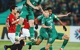 亚冠第2轮-北京国安VS浦和红钻