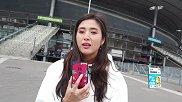 女足前方vlog第十期:丽娜探营法兰西球场 幸福感爆棚
